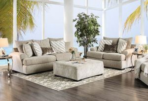 2 Piece Living Room Set for Sale in Richardson, TX