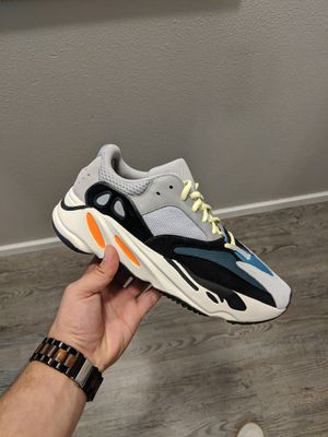 Yeezy 700 Waverunners Size 9 Brand New for Sale in Puyallup, WA