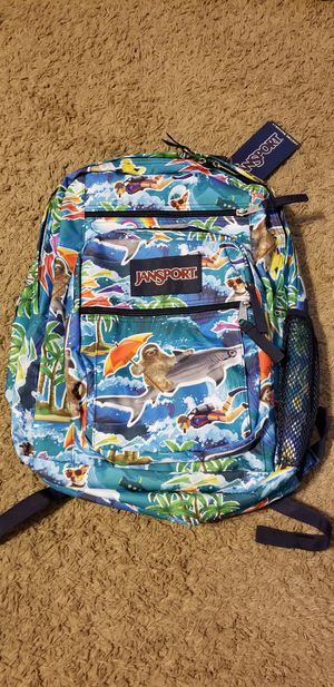 Jansport backpack for Sale in Aloma, FL