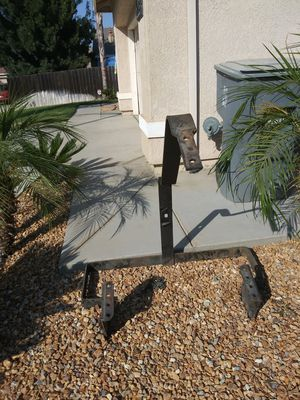 Trailer spare tire carrier for Sale in Fresno, CA