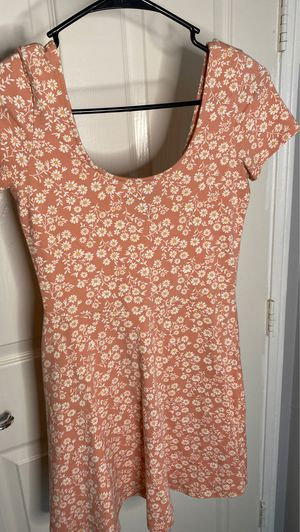 Floral T shirt Dress Forever 21 for Sale in Nuevo, CA