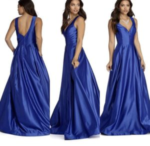 Blue prom dress for Sale in Greenbelt, MD