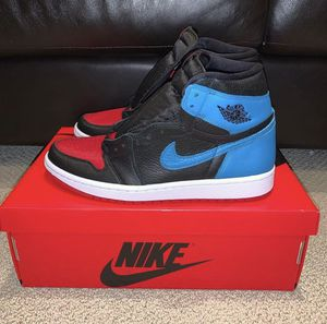 Jordan 1 Retro UNC to Chi Size 8-10 for Sale in Chicago, IL