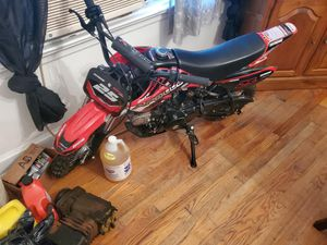2019 kids dirt bike for Sale in Ewing Township, NJ