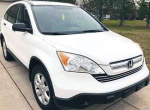 NO RUST 2007 Honda CRV NEW TIRES for Sale in Tampa, FL