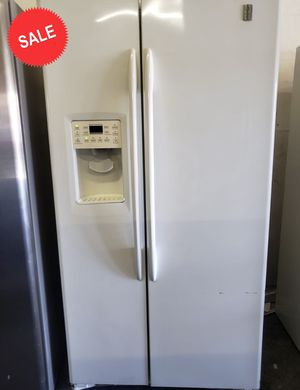 💎💎💎AVAILABLE NOW! GE Refrigerator Fridge Free Delivery #1495💎💎💎 for Sale in Fontana, CA