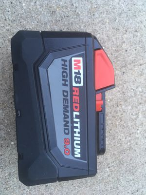 Drill battery for Sale in Palos Park, IL