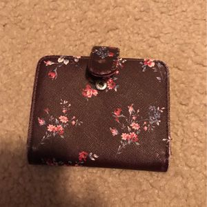 Small Floral Wallet for Sale in Fort Worth, TX