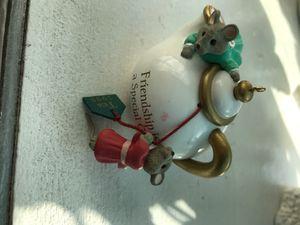 Hallmark tea 1995 ornament. $5 for Sale in Fresno, CA