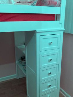 Loft Bed for Sale in Madison Heights,  MI