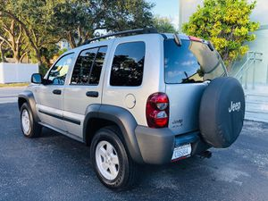 Jeep Liberty 2006 for Sale in Hollywood, FL