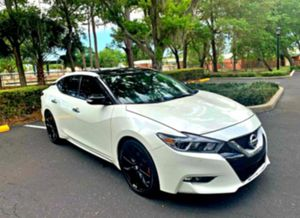 FULL POWER 2O16 Nissan Maxima for Sale in Knoxville, TN