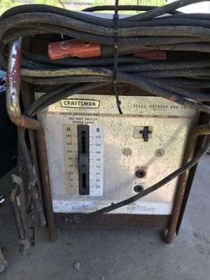 Stick welder for Sale in Smyrna, TN