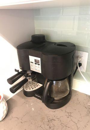 Coffee and Espresso Maker! for Sale in Washington, DC