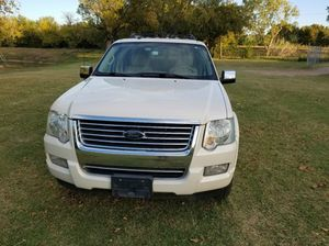 2008 FORD EXPLORER FKY for Sale in Boston, MA