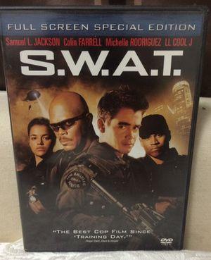 SWAT DVD for Sale in Miami, FL