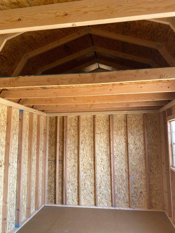 Barns , cabins , sheds !!