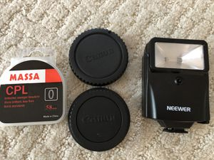 Camera Flash for Sale in Union, KY
