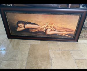 Wall painting for Sale in McAllen, TX