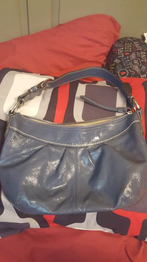 Coach purse for Sale in Saint Charles, MO