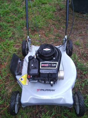 4.5hp lawnmower for Sale in Virginia Beach, VA