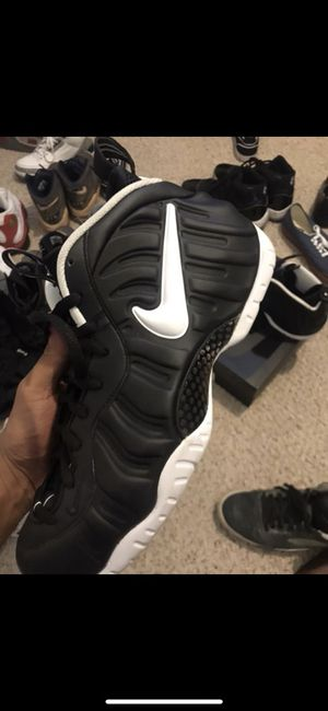 Nike Air Foamposite Pro Dr. Doom Size 13 for Sale in Tampa, FL