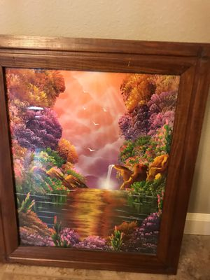 Painting for Sale in Pasco, WA