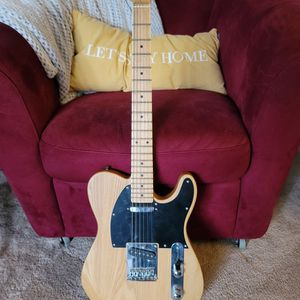 SX Telecaster for Sale in Seattle, WA