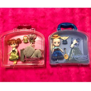 Disney Frozen Dolls | Anna & Elsa for Sale in Miami, FL