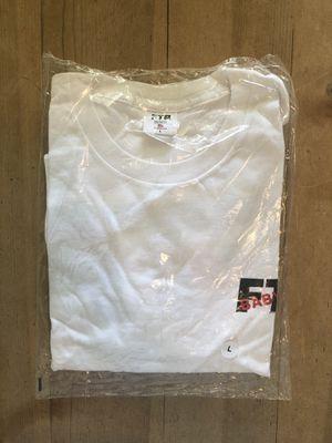 FTP x Babylon Logo Tee White Large for Sale in Phoenix, AZ