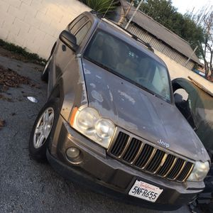 2005 Jeep Grand Cherokee for Sale in Salinas, CA