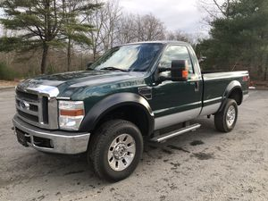 2008 Ford F-350 Super Duty for Sale in Upton, MA