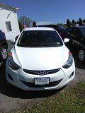 2012 Hyundai Elantra for Sale in Manassas, VA