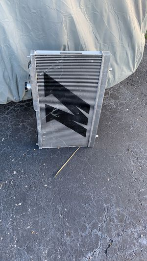 Mishimoto radiator for Sale in Pembroke Pines, FL