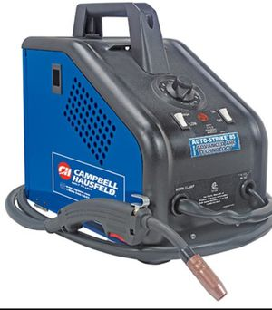 Welder and mask for Sale in Orlando, FL
