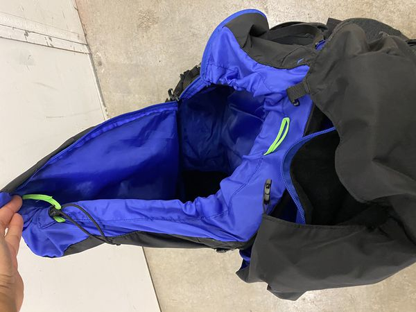 Lithic 50L Hiking Backpack