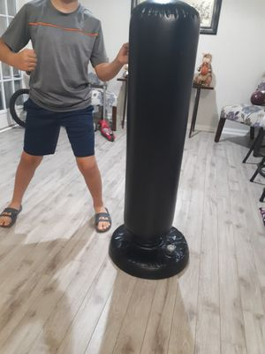 Punching bag for kids for Sale in Yorktown, VA