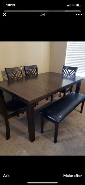 Kitchen table for Sale in Phoenix, AZ