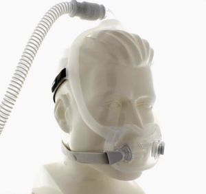 Philips Respironics DreamWear Full Face CPAP Mask for Sale in Tampa, FL