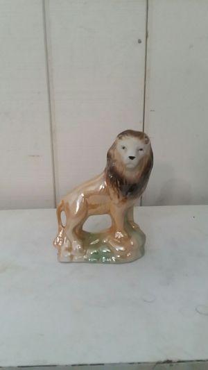 Lion Figure for Sale in Swainsboro, GA
