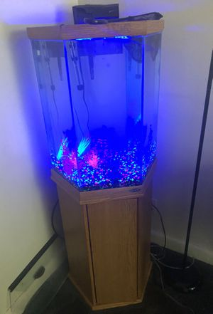 Fish tank for Sale in Detroit, MI