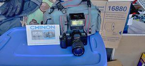 Chinon 35 mm camera for Sale in Kennewick, WA