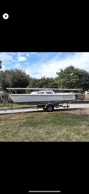 Catalina 22 sailboat for Sale in Port St. Lucie, FL