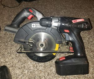 Power Tools for Sale in Portland, OR
