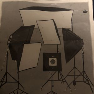 80's Photography Light Control System for Sale in Nashville, TN