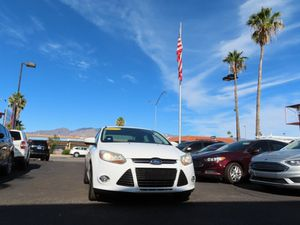 2012 Ford Focus for Sale in Tucson, AZ