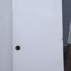 White Door for Sale in Greenville, SC