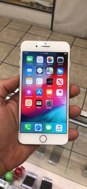 iPhone 7 Plus 32GB Gold Verizon-GSM UNLOCKED LIKE NEW CONDITION for Sale in Atlanta, GA