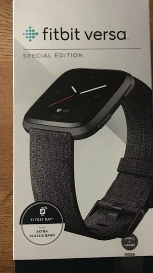 Fitbit for Sale in Plymouth, MA