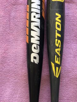 Easton, DeMarini and Rawling T Ball Baseball Gear for Sale in Poway,  CA